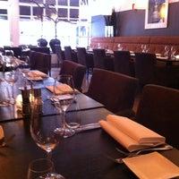 Photo taken at Restaurant Noor by caroline b. on 4/3/2012