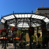 Photo taken at Bridgeport Village by MacBeth P. on 9/6/2012