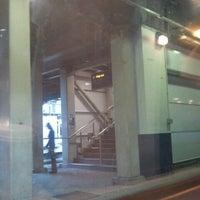 Photo taken at Platform 2B by Printed B. on 4/2/2012