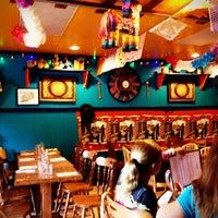 Photo taken at La Estacion (Raul's Taco Town) by 8PM R. on 5/22/2012