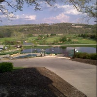 Photo taken at Osage National Golf by T.C. F. on 5/4/2012