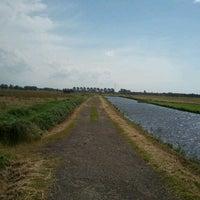 Photo taken at Weilandzicht by Marleen M. J. on 6/16/2012