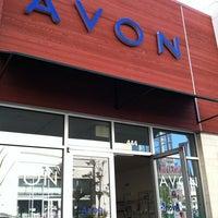 Photo taken at AVON Beauty Center by Christina H. on 8/29/2012