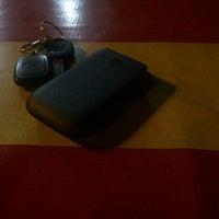 Photo taken at Kedai Gelap by Ahmad S. on 8/5/2012