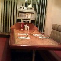 Photo taken at Georgia Diner by tunga t. on 6/20/2012