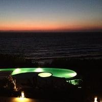 รูปภาพถ่ายที่ Mare Dei Beach โดย Agelis N. เมื่อ 8/28/2012