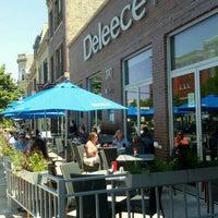 Photo taken at Deleece by David L. on 6/9/2012