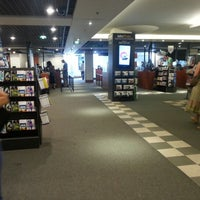 Photo taken at Fnac by Chris K. on 8/18/2012