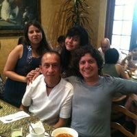 Photo taken at La Flor De Calabaza by Amaury S. on 5/6/2012