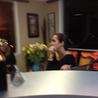 Photo taken at Paul David Salon by David G. on 2/16/2012