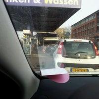Photo taken at Jordan Carwash by Klaas G. on 2/17/2012