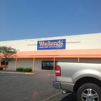 ... Photo Taken At Weekends Only Furniture Outlet By Gary A. On 7/13/ ...
