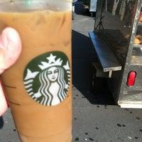 Photo taken at Starbucks by Jef H. on 8/2/2012