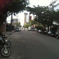 Photo taken at Rua Antônio Falcão by Rosane F. on 5/31/2012