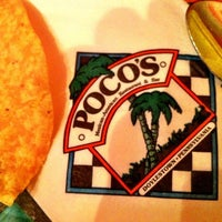 Photo taken at Poco's Mexican-American Restaurant, Bar & Comedy Cabaret by Dan O. on 3/18/2012
