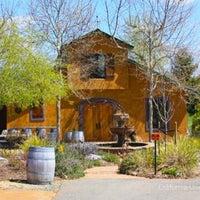 Photo taken at Avio Vineyards by california's U. on 7/8/2012