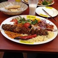 Das Foto wurde bei Köz Urfa von Ali K. am 9/8/2012 aufgenommen