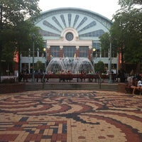 Photo taken at Mall of Georgia by Leslie R. on 8/26/2012