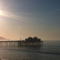 Photo prise au Malibu Sport Fishing Pier par Grant S. le8/7/2012