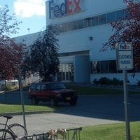 Photo taken at FedEx Ship Center by Crash Gregg on 8/22/2012