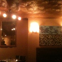 Photo taken at Still Worldly Eclectic Tapas by Janet B. on 3/11/2012