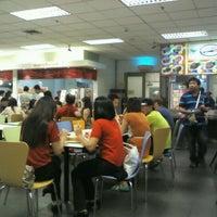 Photo taken at Magic Food Point by yukoyuko on 6/18/2012