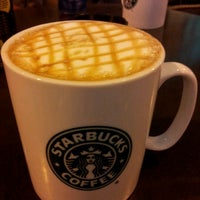 Photo taken at Starbucks by Chau K. on 2/4/2012
