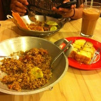 Photo taken at Kopitiam MAO by James L. on 3/10/2012