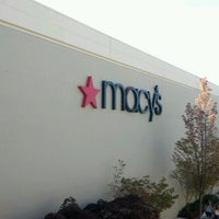 Photo taken at Macy's by LoLo on 9/2/2012