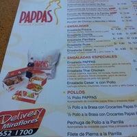 Photo taken at Pappas by Liz H. on 8/10/2012