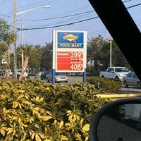 Photo taken at Sunoco Gas by Stef C. on 4/12/2012