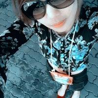 Photo taken at กลับรถใต้สะพานคลองตัน by Nuu P. on 4/15/2012
