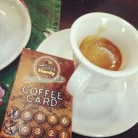 Photo taken at Marsala Due Caffè by Nuno R. on 6/12/2012