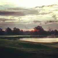 Photo taken at Oak Harbor Golf Club by TJ A. on 8/25/2012