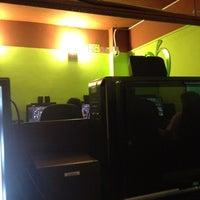 Photo taken at Applez Dream Net by Alex T. on 5/24/2012