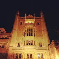 Photo taken at UCLA Kerckhoff Hall by Joel Richard E. on 9/12/2012