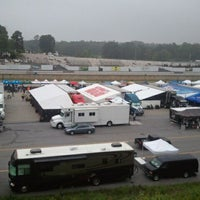 Photo taken at Road Atlanta Paddock by David C. on 4/21/2012
