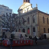2/29/2012にDimuanがPlace de la Fusterieで撮った写真