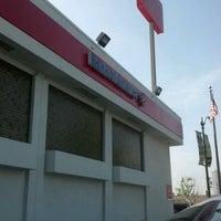 Photo taken at Bank of America by Warren R. on 5/12/2012
