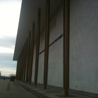 Foto tirada no(a) The John F. Kennedy Center for the Performing Arts por Eric A. em 2/21/2012