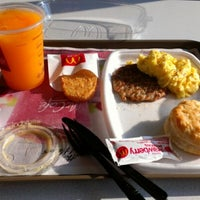 Photo taken at McDonald's by Mike K. on 6/19/2012