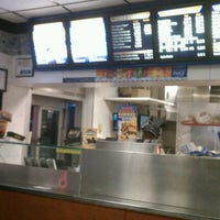 Photo taken at White Castle by Darrell D. on 4/2/2012