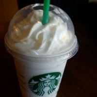 Photo taken at Starbucks by Marshall L. on 4/1/2012