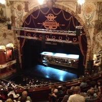 Photo taken at English National Opera at the London Coliseum by Ben J. on 7/7/2012