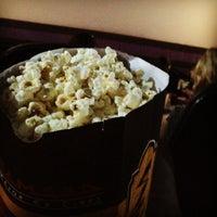 Photo taken at Cinemark by @ssiiaabb on 4/15/2012