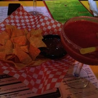 Photo taken at Don Pedro's Authentic Mexican Grill by Sydney G. on 8/24/2012