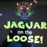 Photo taken at Jaguar Ceviche by Seth P. on 4/9/2012