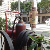 7/21/2012 tarihinde Dalton H.ziyaretçi tarafından Engine Co. No. 28'de çekilen fotoğraf