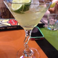 Photo taken at Tequileria by Ajua H. on 5/24/2012