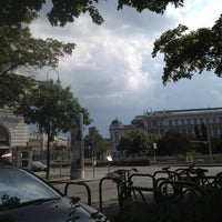 Das Foto wurde bei Cafe Stein von Butta F. am 7/7/2012 aufgenommen